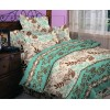100% Cotton Bedsheet Set