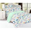 Cotton Printed Bedsheets