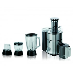 4in1 Juicer and Blender