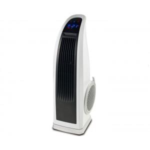 Remote Tower Fan